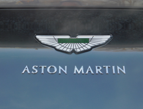 Aston Martin DB11 Arrivée pour vous chez Autos-flauw Lesquin